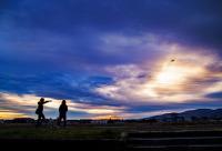 ニュース画像:大阪国際空港写真展、2月11日から開催 コロナ対策でウェブ展示も