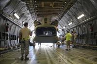 ニュース画像:ボーイング、豪陸軍へ7機目のCH-47Fを納入 予算通り3週間前倒し