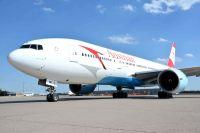 ニュース画像:オーストリア航空、2016年4月からウィーン/上海・浦東線を再開
