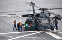 ニュース画像:日米共同統合防災訓練、高知県を中心に実施 2月12日・13日