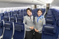 ニュース画像:静岡県と神奈川県、ANAグループからスタッフ受け入れ