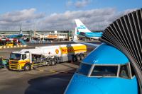 ニュース画像:エールフランス-KLM、企業向け二酸化炭素削減プログラムを開始
