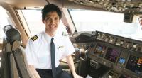 ニュース画像:ANAパイロット解説の「オンラインSORA教室」2月25・26日