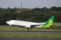 ニュース画像:春秋航空日本、3月下旬の国内線 さらに減便