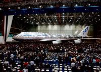 ニュース画像:デルタ航空の747-400初号機がラストフライト デルタ博物館に展示へ