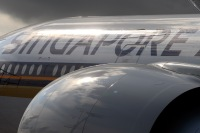 ニュース画像:シンガポール航空、機材投資計画を変更