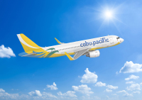 ニュース画像:セブパシフィック航空、年末を前に12月17日から福岡/マニラ線に就航