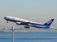 ニュース画像:ANA・JAL、羽田/東北路線で臨時便 地震による新幹線運休で