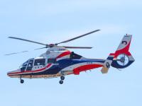 ニュース画像:天草エアライン、ヘリ操縦士と運航管理者を募集
