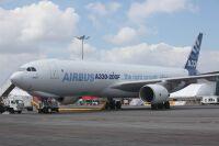 ニュース画像:海運会社CMA CGMが航空貨物会社を設立、A330-200Fを購入
