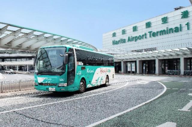 ニュース画像 1枚目:「エアポートバス東京・成田」バスイメージ