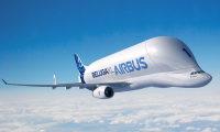 ニュース画像:エアバスの新型輸送機「ベルーガXL」 トレント700エンジンを搭載へ