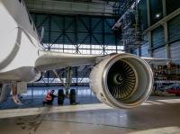 ニュース画像:フィンエアー、初めて自社で解体作業 A319で