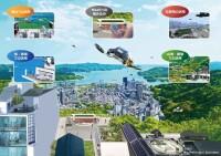 ニュース画像:三重県「空飛ぶクルマ」シンポジウム、JALと中日本航空も講演