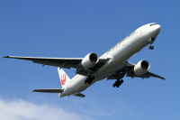 JAL、国際線旅客便の燃油サーチャージ 5月発券分まで非徴収の画像