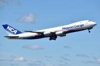 ニュース画像:日本貨物航空、3月の国際貨物燃油サーチャージ額を値上げ