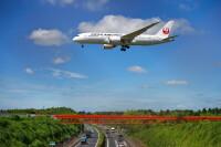 ニュース画像:JAL、4月に成田/シドニー線再開 羽田とあわせ週3往復