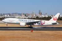 ニュース画像:JAL、4月から羽田/ホノルル、成田/マニラ線を増便