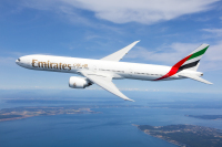 ニュース画像:エミレーツ航空、期間限定でファースト60万円台 有効期限2年間延長可