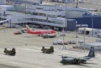 ニュース画像:静岡空港、ターミナル内ショッピングで嬉しいスプリングキャンペーン