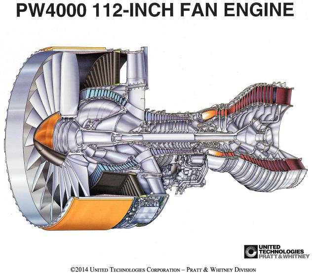 ニュース画像 1枚目:PW4000-112シリーズ