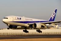 ニュース画像:JAL・ANA PW4000エンジン搭載777型機まとめ