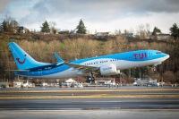 ニュース画像:737 MAXの運航再開、欧でTUIベルギーが再開 中東にも動き