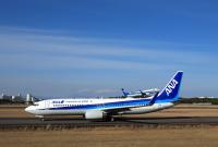 ANA、3月の運航率51%に変更 需要動向受け減便の画像