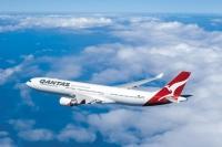 ニュース画像:カンタス航空、シドニー発着の香港、マニラ線のアジア2路線を増便
