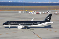 スターフライヤー、国内3路線で減便継続 便数は増加 3月8日~18日の画像