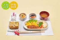 ニュース画像 3枚目:JAL3月国内線ファーストクラス機内食(羽田発:下旬 / 羽田着:中旬)
