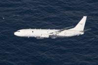 ニュース画像:豪空軍P-8A、3月上旬から嘉手納展開 北朝鮮瀬取り監視