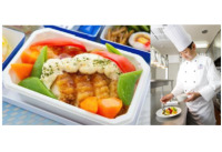 ニュース画像:ANA総料理長出演のオンライン工場見学ツアー、自宅に機内食届く