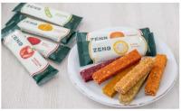 ニュース画像:JAL、名古屋発便で栄養食「ZENB STICK」プレゼント