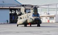ニュース画像:足利の林野火災、週末も消防ヘリ・自衛隊が空中消火 桐生市の火災は鎮火