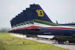 ニュース画像 3枚目:アエルマッキMB-339PAN、近く機種更新を予定