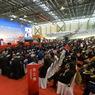 ニュース画像 2枚目:天津工場のA320 200機目記念式典