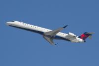 ニュース画像:1,945機目で最後のCRJシリーズ、スカイウエストに納入