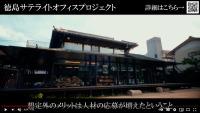 ニュース画像:ANA、地方創生ロールモデル「徳島サテライトオフィス」紹介動画を放映