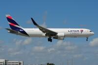 ニュース画像:LATAM、767-300ERを貨物機に改修 2023年まで最大8機