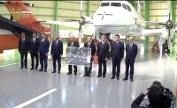 ニュース画像:ヒロサワ・シティに新航空ミュージアム、YS-11やタロ・ジロ救出のS-58展示