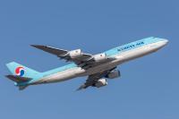 ニュース画像:韓国の次期大統領専用機747-8、VIP改修でハンブルクへ