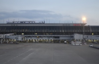 ニュース画像:仙台空港、屋上展望デッキ「スマイルテラス」は3月末に再開予定