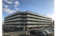 ニュース画像:伊丹空港、3月8日から春の3時間駐車無料キャンペーン