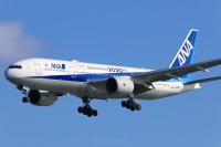 ニュース画像:ANA、サステナビリティ格付け 航空業界で唯一「ゴールドクラス」