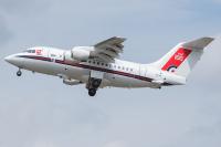ニュース画像:英王室向けBAe-146、国防計画で廃棄か! 代替機は首相と兼用のボイジャー?