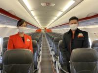 ニュース画像:セントレア、少人数で楽しめる「ジェットスター機内見学ツアー」