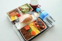 ニュース画像:セントレア機内食考案コンテスト、16歳作品が最優秀賞 イベントで販売