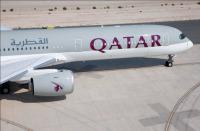 ニュース画像:アラスカ航空、カタール航空便でマイル利用が可能に 3月末から