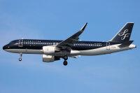 ニュース画像:スターフライヤー、3月下旬の国内3路線 減便継続も春休みで復便傾向